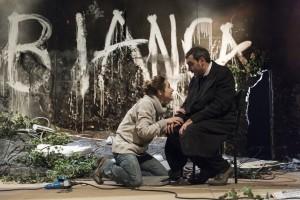 """6Bianca"" regia di Serena Sinigaglia (foto: Serena Serrani)."