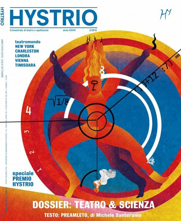 Hystrio 32015_Cover