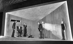 """""""PreAmleto"""", di Michele Santeramo, regia di Veronica Cruciani."""