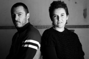 Enrico Castellani e Valeria Raimondi (foto: Sara Castiglioni).