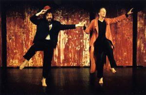 """Shake"", regia di Dan Jemmett (Eif Festival)."