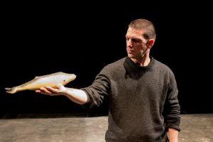 Davide Iodice (progetto Città balena del Teatro i di Milano).