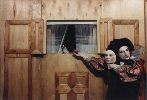 Biancaneve, regia di M.G. Cipriani.