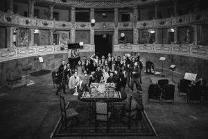 Pisa, Teatro Rossi Aperto (foto: Guido Mencari)