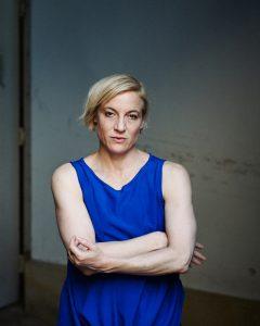 Meg Stuart (foto: E. Wurdinger)