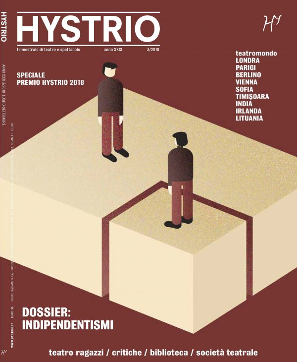 Hystrio 32018_cover