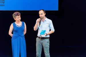 Premio Hystrio 2018, Michele Ruol, Premio Hystrio-Scritture di Scena 2018