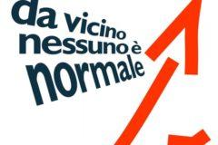 Logo festival Da Vicino Nessuno è normale