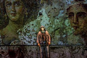 Hystrio_Coriolanus_regia di Robert Lepage_foto David Hou.
