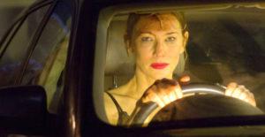 Cate Blanchett (ph: S. Cummiskey).