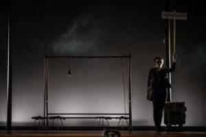 Zink, regia di Eimuntas Nekrosius (foto Laura Vanseviciene)
