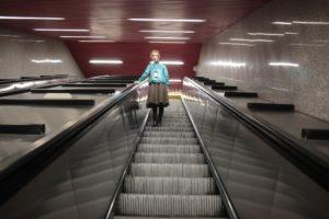 Underground, Cuocolo-Bosetti, foto: Luca Del Pia