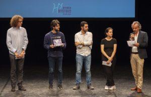 Premio Hystrio-Scritture Di Scena 2019 (foto Gabriele Lopez)
