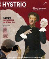 Hystrio 2020.1 cover