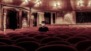 Il teatro al tempo del coronavirus