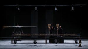 Macbettu, regia Alessandro Serra