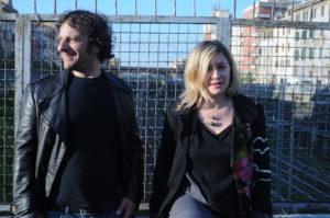 Francesca Macrì e Andrea Trapani, Biancofango.