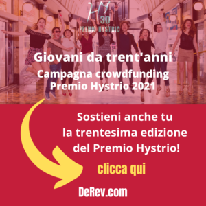 Campagna crowdfunding